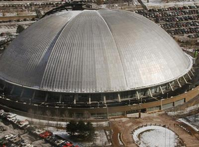 Civic Arena (Pittsburgh)